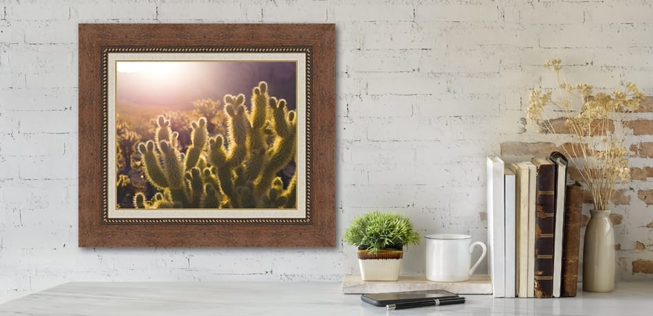 Eco-Friendly Picture Frame Favorites