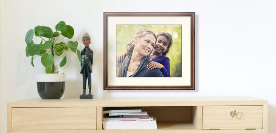 Friends & Family Photo Frames