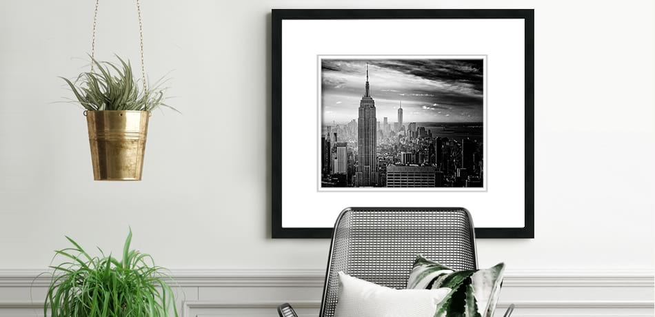 Premium Photography Frames