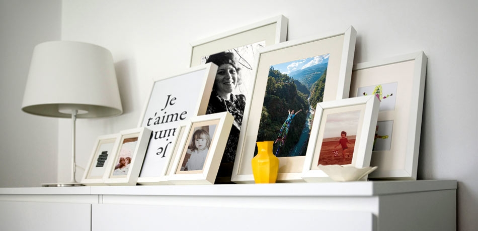 Clearance Picture Frames