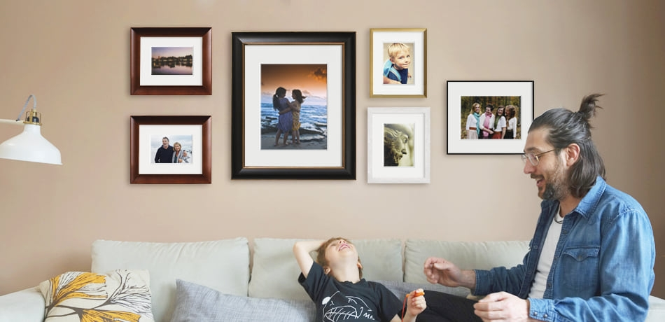 Top 5 Best Multipack Photo Frames Reviews