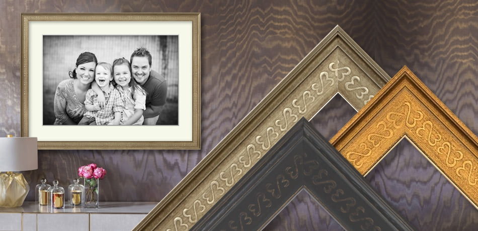 Jane Seymour Open Hearts Picture Frames