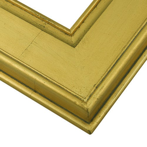 Traditional Gold Plein Air Picture Frames 11PLN