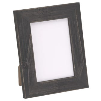 Poppy Seed Tabletop Picture Frame