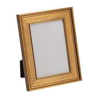 2JHST Gold Frame
