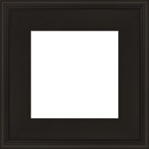 Satin Black Plein Air Picture Frame Oliver