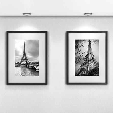 Professional Printing and Framing for Photographers